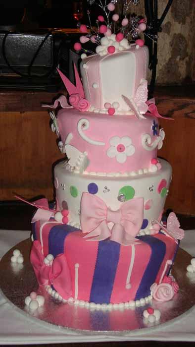 Cake Decorating Classes Long Island