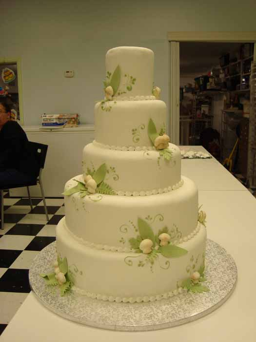 Cake Decorating Solutions Classes