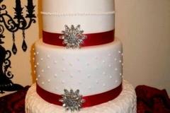 ELE-christmas-wedding-cake