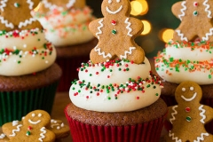 CUP-gingerbread-cupcakes