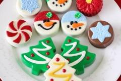 CUP-xmas cookies